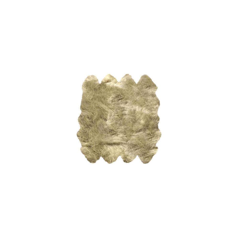 Extra Large Octo Sheepskin Rug Vole